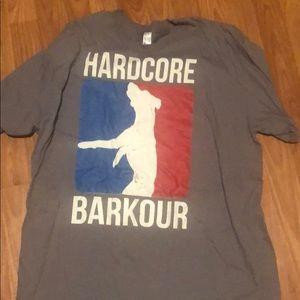 Hardcore Barkour T-Shirt